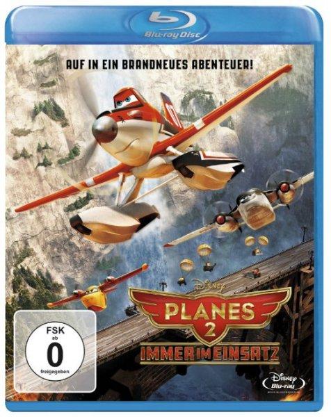 [Kaufland] [Bundesweit?] Planes 2 Blu Ray