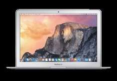 APPLE MacBook Air 13.3 Zoll 1,4GHz Intel Core i5 4GB 128GB
