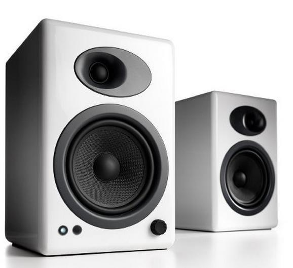 Audioengine 5+ für 250€ @ Amazon.de
