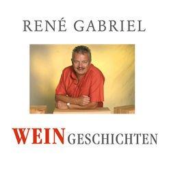 [Hörbuch] René Gabriel - Weingeschichten (sofortwelten.de)