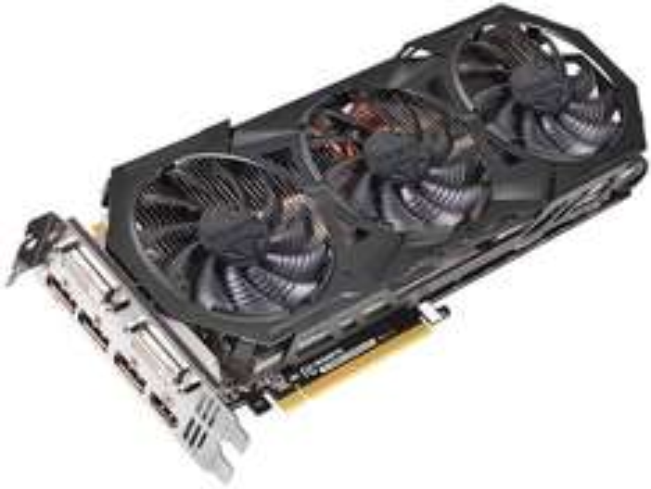 Gigabyte GeForce GTX980 Gaming G1 für 460,52€
