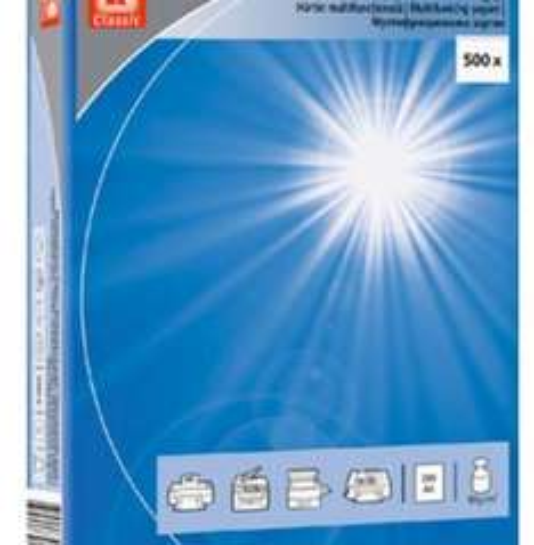 2,49€ Kopierpapier DIN A4 80g/m 500 Blatt [Kaufland] ab 15.12.