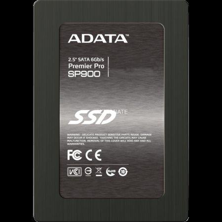 """ADATA SSD 2,5"""" 128GB """"Premier Pro SP900"""" 49,99 @ZackZack"""