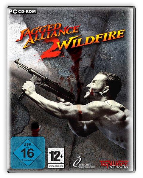 Jagged Alliance 2: Wildfire für 0,75 €
