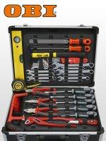 Prallgefüllter Werkzeugkoffer im CHIP Schnäppchen-Adventskalender