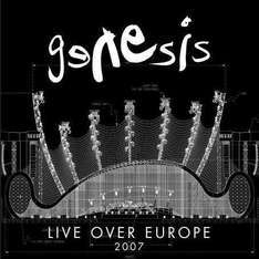 Genesis - Live Over Europe 2007 (2CD Special Edition)