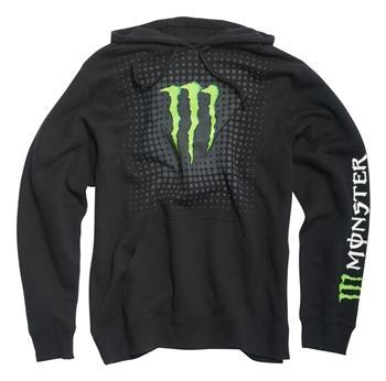 Für die Motocorsser/DH´ler: Monster Energy Pulli´s/Tshirts 50%