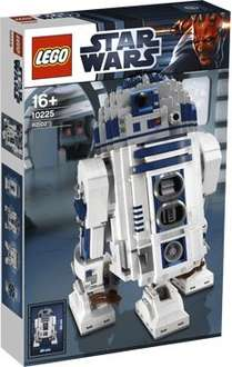 LEGO 10225 - Star Wars R2-D2 / Intertoys für 189,99€