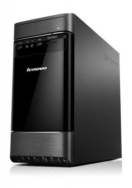 Amazon - Blitzangebot 169 € Sonst 199€ -> Lenovo H520E Desktop-PC (Intel Core i3 3240T, 2,9GHz, 4GB RAM, 1 TB HDD, Intel HD Graphics 2500, DVD-R, DOS)