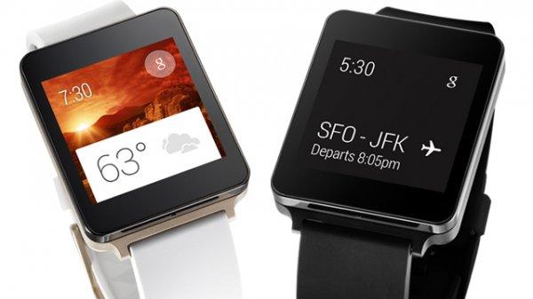 LG G Watch für 109€ im Google Play Store [Schwarz oder Weiß]