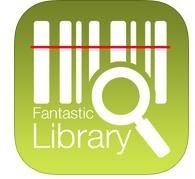 [iOS] Fantastic Library