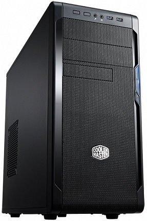 [ZackZack] Cooler Master N300 PC-Gehäuse (Idealo: 32,36 €) oder Elite 430 für 29,99 statt 42,50€