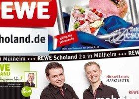 [Rewe] 11% Rabatt auf den gesamten Einkauf [Lokal Mülheim/Ruhr]