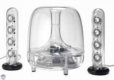 [notebooksbilliger.de] harman kardon soundsticks III 2.1