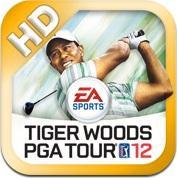 "EA Golf-Simulation ""Tiger Woods PGA Tour 12? für iPod/iPhone/iPad kostenlos"