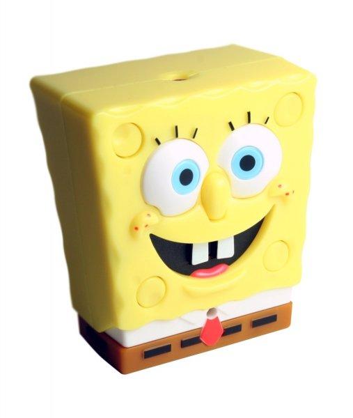 Spongebob Schwammkopf Tv-Kinderfernbedienung mit Lernfunktion (Preisfehler?) [Amazon]