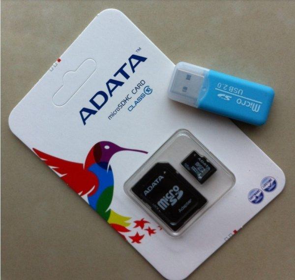 16 GB micro SD Karte 7MB/Sek fast umsonst, rechne mit Wartezeit!