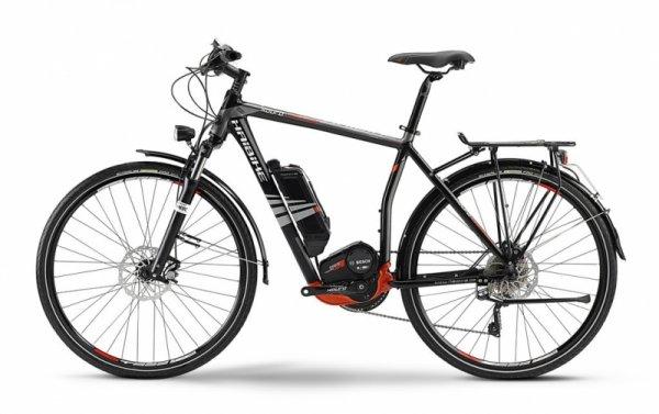 Haibike Xduro Trekking S 2014 Pedelec 45km/h RH52