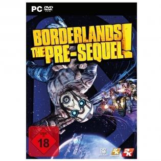 [Lokal Cottbus] Borderlands: The Pre-Sequel PC Retail