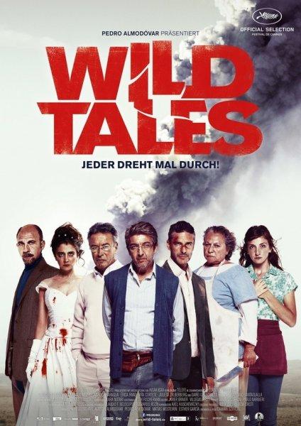 [HH/B/K/M/F] Komplett kostenlos ins Kino zu Wild Tales