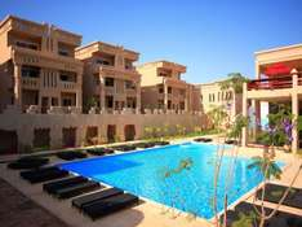 Winterferien 14/15 HESSEN: Ägypten 7 Tage, All Inclusive, 4-Sterne-Hotel
