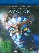 [3D-Blu-Ray]Avatar für 14,99€