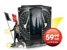 Assassin's Creed: Unity - Notre Dame Edition  (PS4) Gamestop Adventskalendar