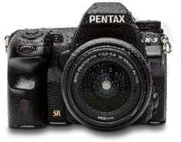 Pentax K-3 inkl 35mm Objektiv für 799€ @Amazon.fr - wetterfeste DLSR