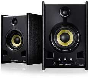 Hercules XPS 2.0 80 DJ Monitor, 2.0 System für 94,25€ (VGL: 117€) @Amazon.fr