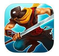 Shadow Blade (iOS) Heute Kostenlos - Jeden Tag 1 iOS Spiel (10 Spiele insgesamt)