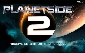 PS4 Beta: Anmeldung für PlanetSide 2
