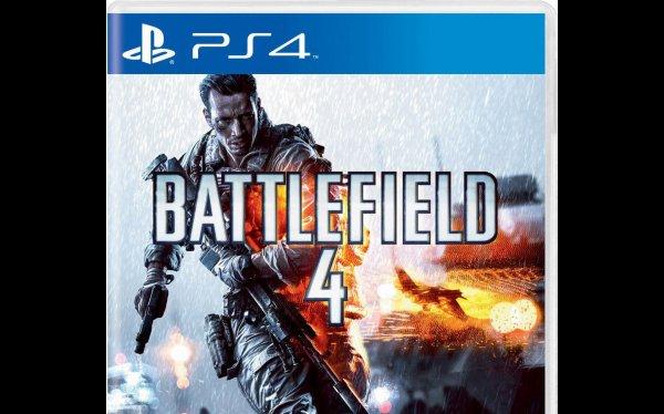 Battlefield 4 für die Playstation 4 für nur 31,99€ inkl. Versand bei Otto! Mit Sparguthaben noch günstiger