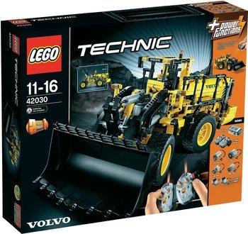 [thalia.de] Lego Technic - 2 in 1 Volvo L350F Radlader (42030) für 158,40€