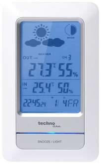 Technoline WS 6740 Wetterstation