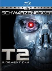 Terminator 2 (Skynet Edition)  Blu-ray  für 5,70 Euro inkl. Versand