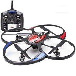 auto motor und sport Kombi Digital und Print 1 Jahres Abo mit Quadrocopter X009 von Mikanixx