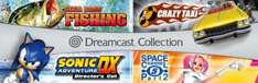 Sega Dreamcast Collection für 2,49 Euro bei Steam