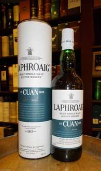 Whisky - Laphroaig An Cuan Mor 48%