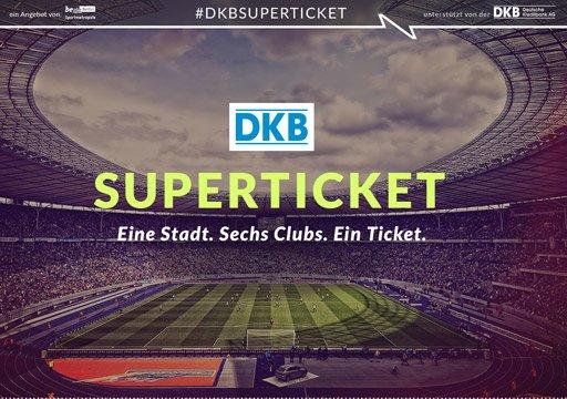 DKB-Superticket Berlin