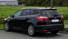 [12neuwagen.de] Ford Focus Turnier 1,6 Cool&Sound Paket 8819 € = 57,2 % Rabatt!
