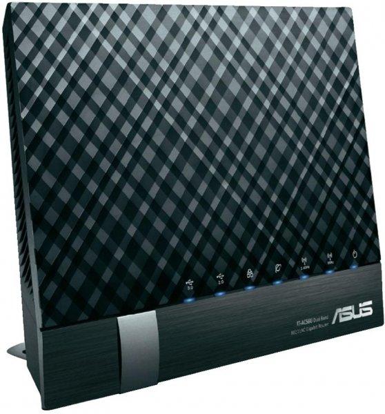 Asus WLAN Router RT-AC56U für eff. ~35 EUR