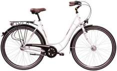 "[lucky-bike.de] Citybike 28 Zoll ""maxim Adler Tour 2014"" 218,-Euro"