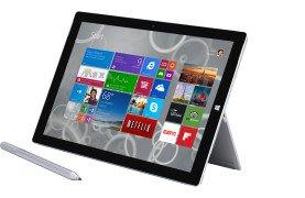 [Microsoft Store] 100€ Rabatt auf alle Surface Pro 3, bspw. i5/8GB/256GB für 1.199€