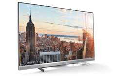"GRUNDIG 65"" 800HZ HIGH-END ULTRA-HD 4K 3D LED  INKL. 6 3D BRILLEN! für 1.649,99"