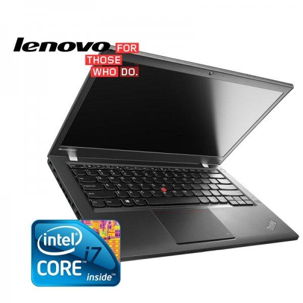 Lenovo ThinkPad T440s Notebook bei it-depot.de für 1249€ statt für 1697€! 26% sparen!