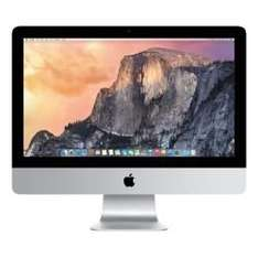 "Apple iMac 27"" Retina 5K 3,5 GHz Intel Core i5 8GB 1TB FD - Vorführartikel-"