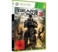 Saturn Stuttgart (Lokal) Gears Of War 3 (Xbox 360) für 39€