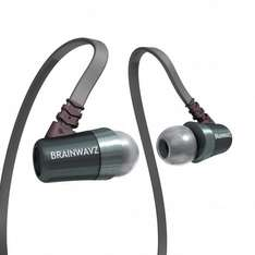 Brainwavz S1 IEM Noise Isolating Earphones