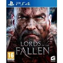 Lords of the Fallen - Limited Edition (PS4) für 30,96€ @TheGameCollection