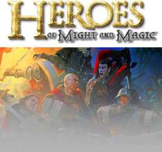 [GOG.com] Heroes of Might and Magic Series (DRM-free)